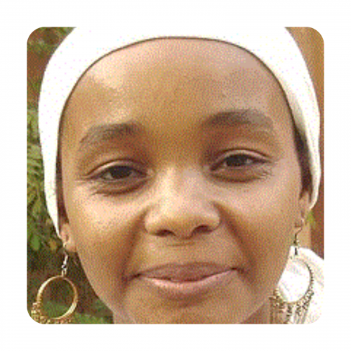 Fatima ANOUSRA