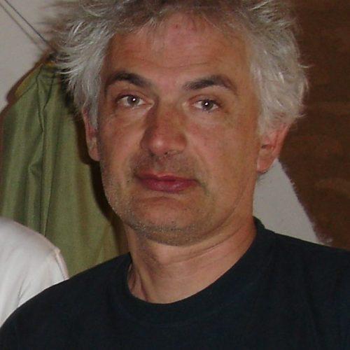 Dr Christian RIOUX