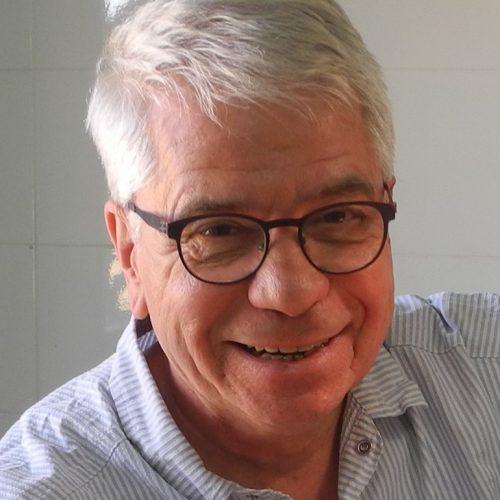 Jacques Mistral