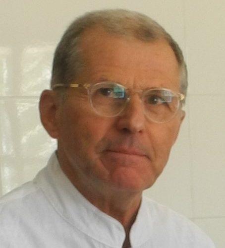 Jean Louis Marton