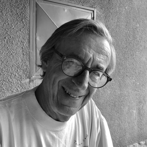 Frank Humbert